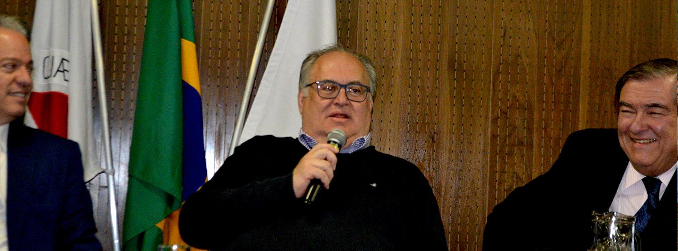 Deputado Estadual Roberto Andrade destaca atuação na Assembleia em prol da atividade