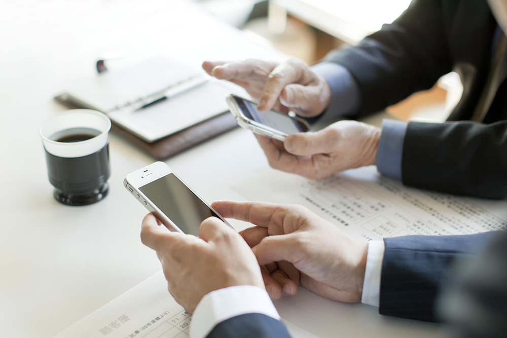 Mobile Technology Business Fdvgg