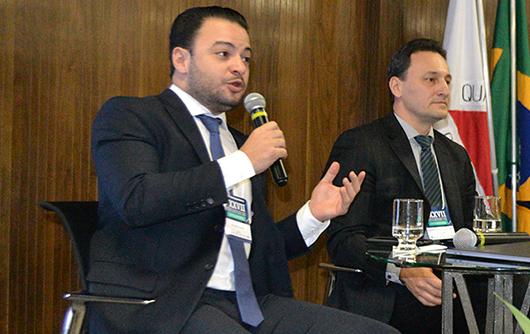 Valorização Do Serviço Extrajudicial Pauta Debates No XXVII Congresso Estadual De MG