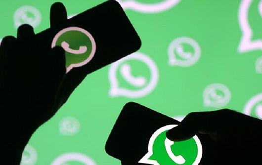 Clipping – TecMundo – Enviar Fotos íntimas Por WhatsApp é Crime?