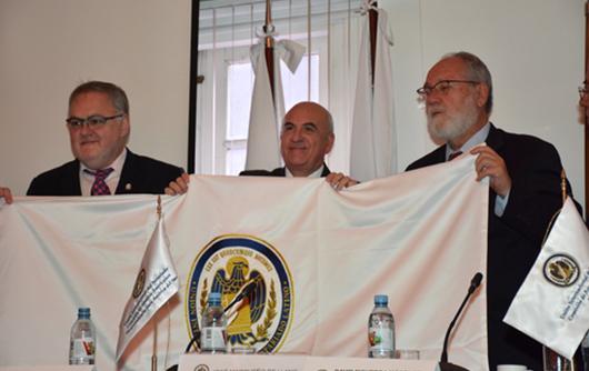 CNB debate o notariado nas Américas em Sessão Plenária da CAA na Argentina