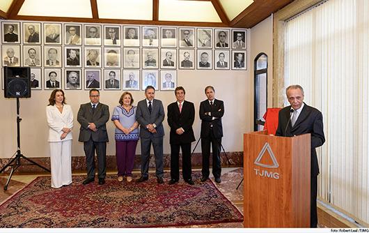 TJ/MG: Eventos celebram aniversário da Corregedoria-Geral de Justiça