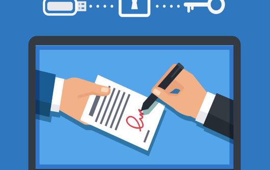Clipping – Crypto ID – Cartórios de Notas passam a autenticar documentos de forma digital em blockhain