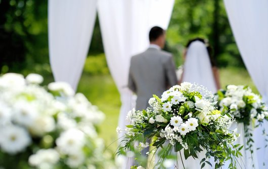 Casamento No Altar (1)