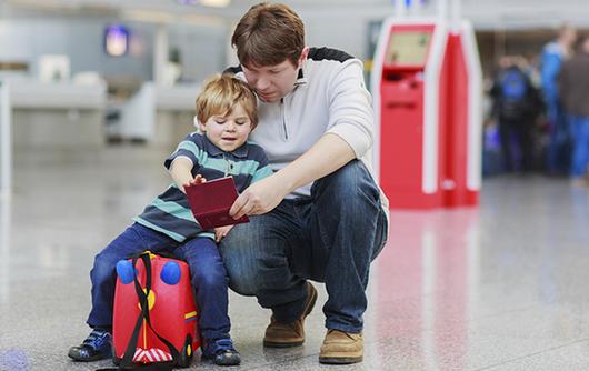 Viagem Com Criancas Quais Documentos Levar50 Thumb 570 (1)