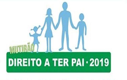 Direito A Ter Pai 2019 Foto (2)