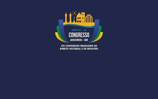 Debate Acadêmico iniciará as atividades do XXI Congresso Brasileiro de Direito Notarial e de Registro
