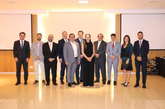 CNB/CF Elege Nova Diretoria Para O Triênio 2020/2022