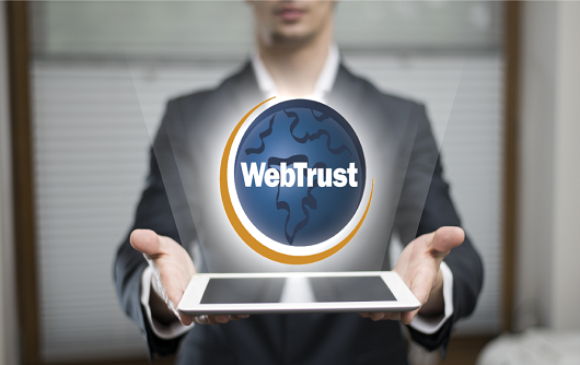 WebTrust Site