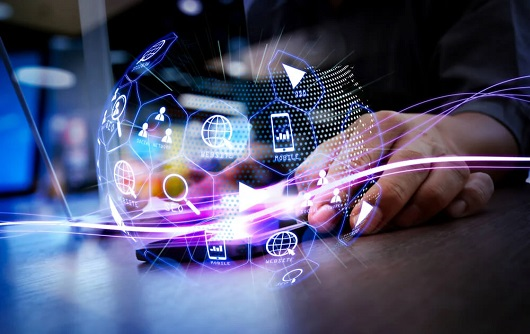 Negocios De Mercado Digital