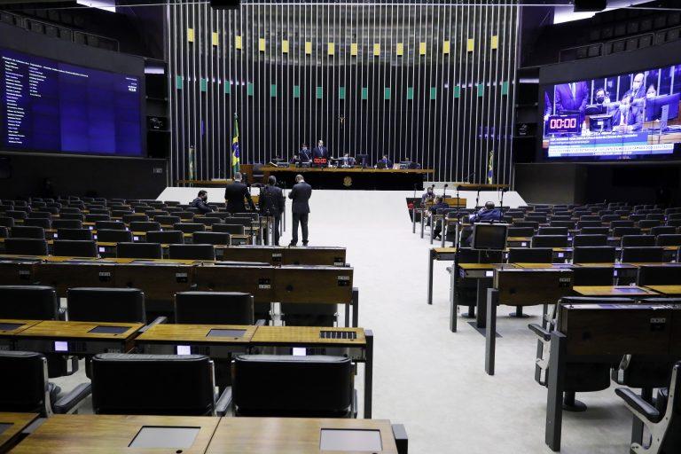 Câmara dos Deputados – Plenário pode votar hoje MP que destina crédito a empresas