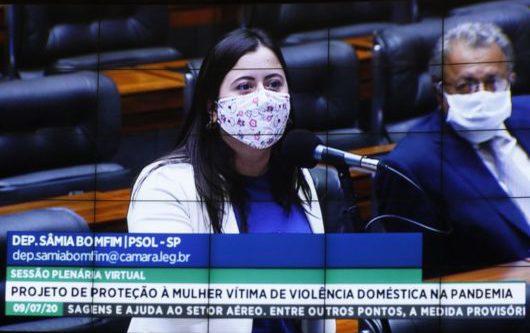 Câmara – Câmara Aprova Projeto Que Detalha Medidas De Acolhimento A Mulheres Vítimas De Violência Doméstica