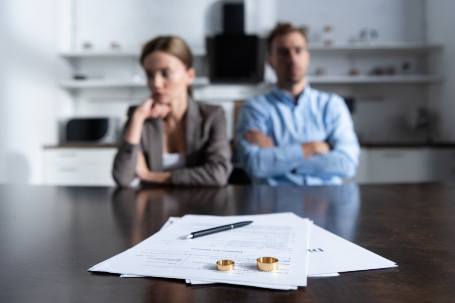 1 Conjuge Que Ficar No Imovel Depois Do Divorcio Tera Que Pagar Aluguel