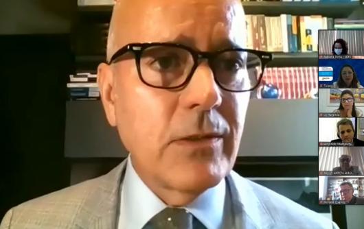 TJMG – Palestra aborda papel do Judiciário na agenda fundiária