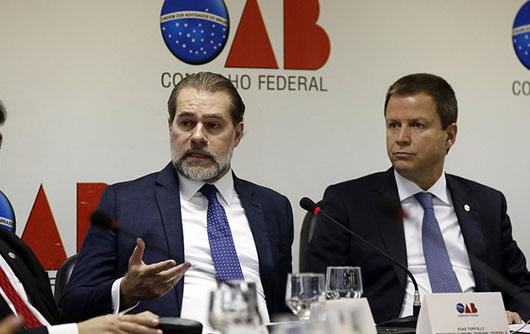 CNJ: Dias Toffoli defende superar cultura do litígio por meio da mediação