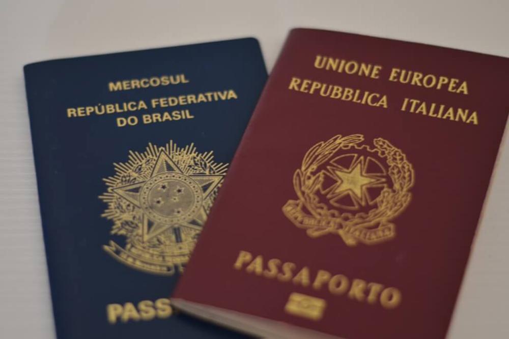 Clipping – R7 – Quase 15% dos brasileiros podem pedir cidadania italiana