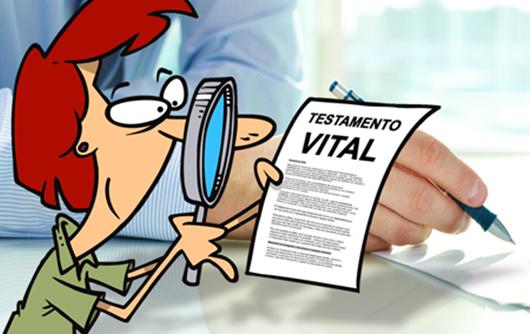 Testamento Vital – Foto Google