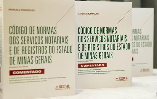 CÓDIGO DE NORMAS