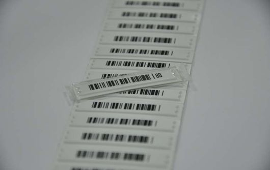 Pl734530 58khz Store Security Soft Dr Eas Labels Electronic Article Surveillance 45mm Length (1)