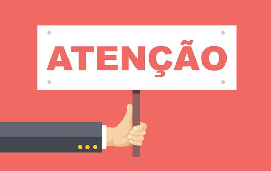 TJ/MG- Republicação de Portaria sobre a suspensão de atendimento presencial nos serviços notariais e registrais