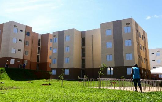 Governo Federal – Mais de mil municípios já aderiram ao Programa de Regularização Fundiária e Melhoria Habitacional