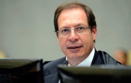 STJ – Ministro Salomão Avalia Importância Da II Jornada Prevenção E Solução Extrajudicial De Litígios Para A Evolução Do Direito