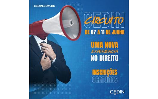 Site CNB – Circuito Cedin