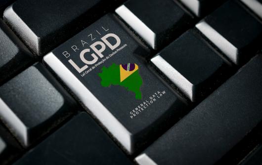 Site CNB – LGPD